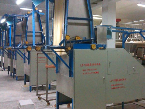 直条米粉自动生产线
